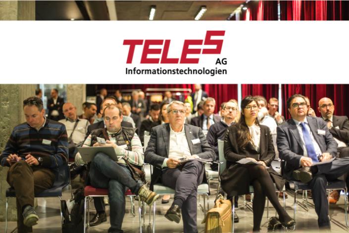 teles italia cliente inside factory
