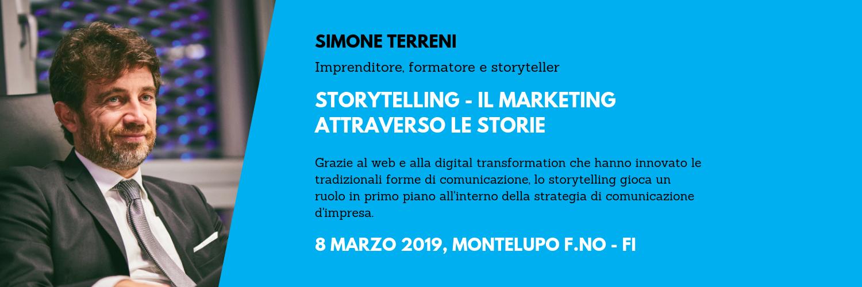 formazione - storytelling- terreni - firenze