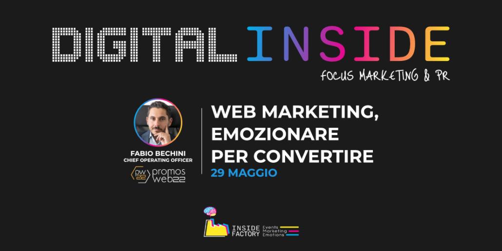 Digital Inside focus Web Marketing