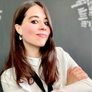 Martina Giacomelli